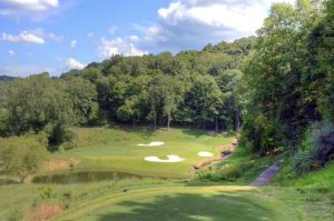 St. Albans Country Club, St. Louis, Missouri