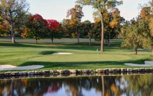 St. Joseph Country Club, St. Joseph Golf Courses