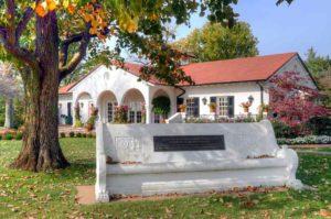 St. Louis Country Club, St. Louis, Missouri