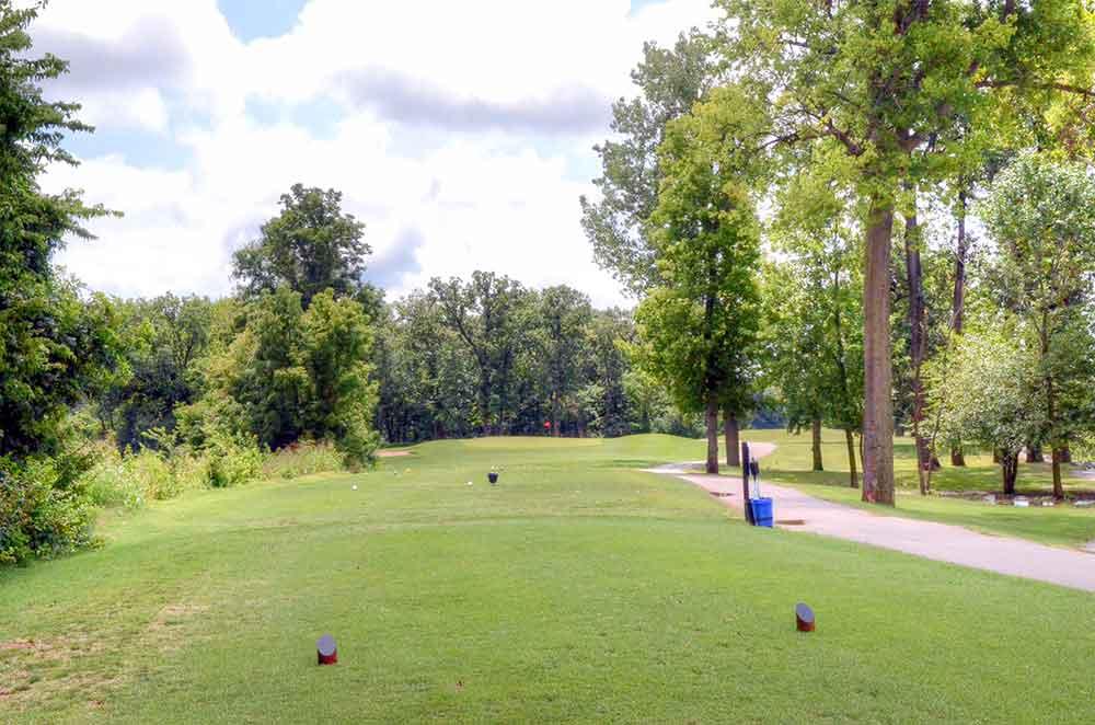 St-Peters-Golf-Course,-Saint-Peters,-MO-Par-3