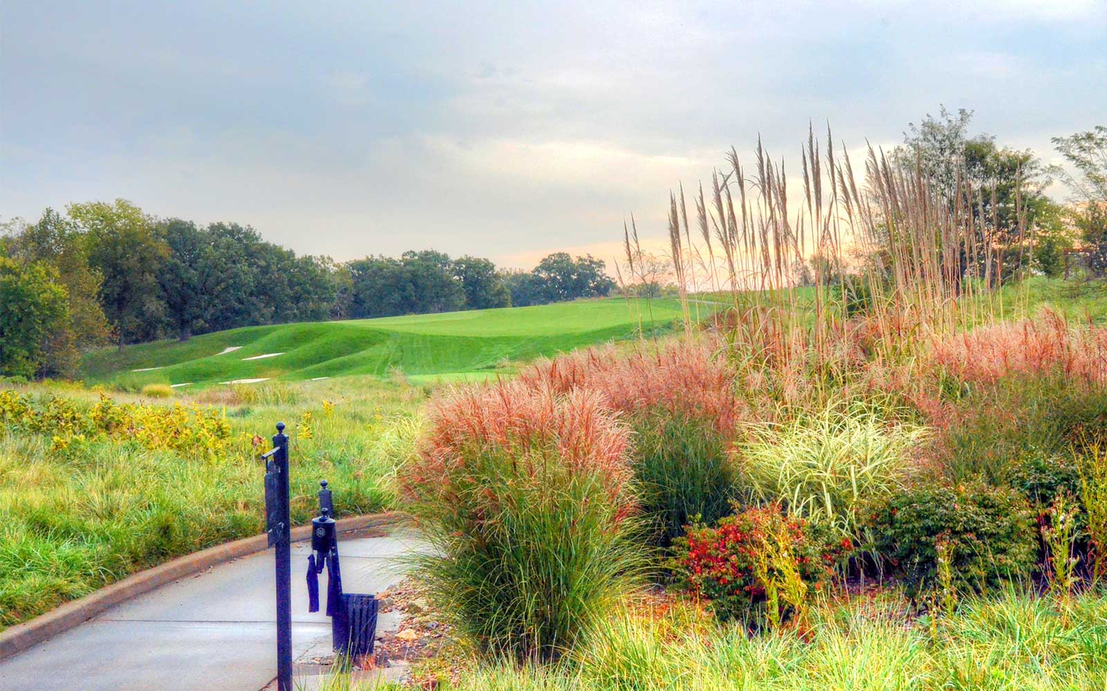 Staley Farms Golf Club, Golf Courses in Kansas City, Missouri