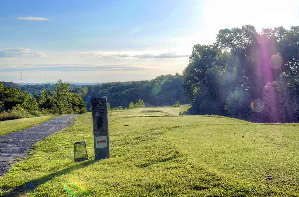 Sugar-Creek-Golf-Course,-High-Ridge,-MO-Peak
