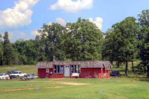 Thayer Country Club, Thayer, Missouri