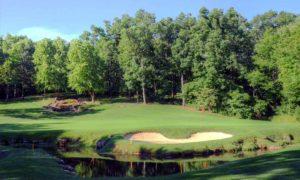 The Club at Porto Cima, Lake of the Ozarks, Missouri, Best golf courses at the Lake of the Ozarks, MO