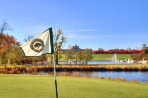 The Courses at Forest Park, Best Public Golf Courses in St. Louis, MO
