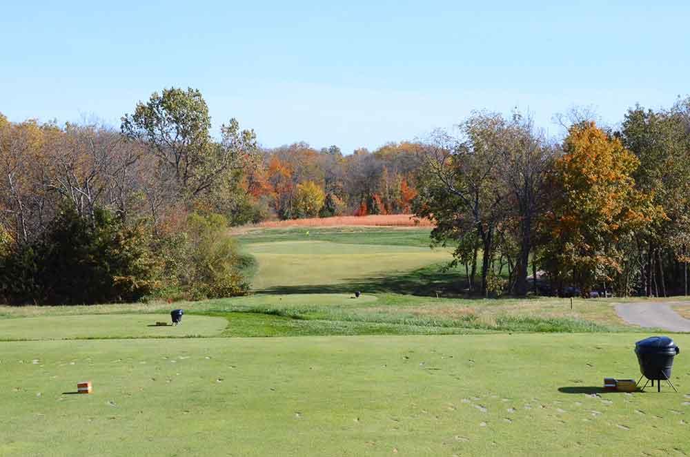 The-Golf-Club-at-Creekmoor,-Raymore,-MO-Par-3