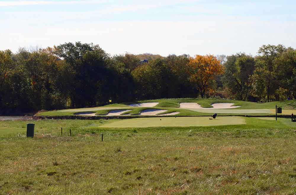 The-Golf-Club-at-Creekmoor,-Raymore,-MO-Tee