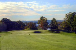 The Outlaw - Paradise Pointe Golf Complex, Smithville, Missouri