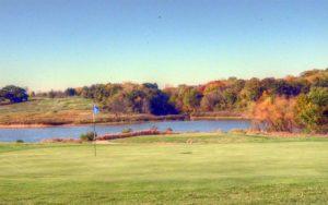 The Posse - Paradise Pointe Golf Complex, Smithville, Missouri