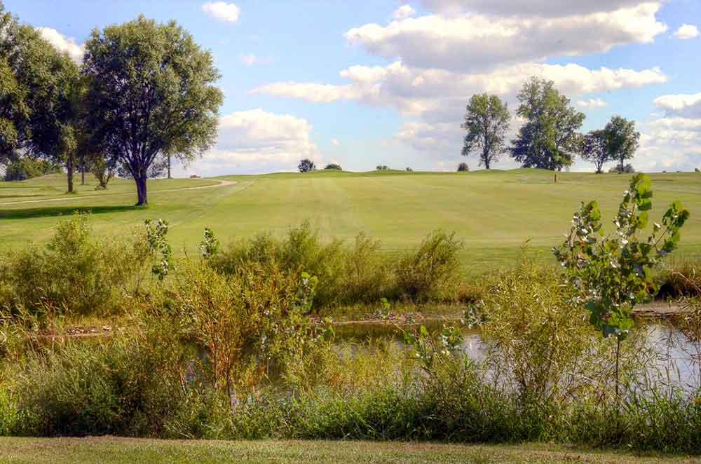 The-Quarry-at-Country-Creek-Golf-Club,-Pleasant-Hill,-MO-Par-Creek