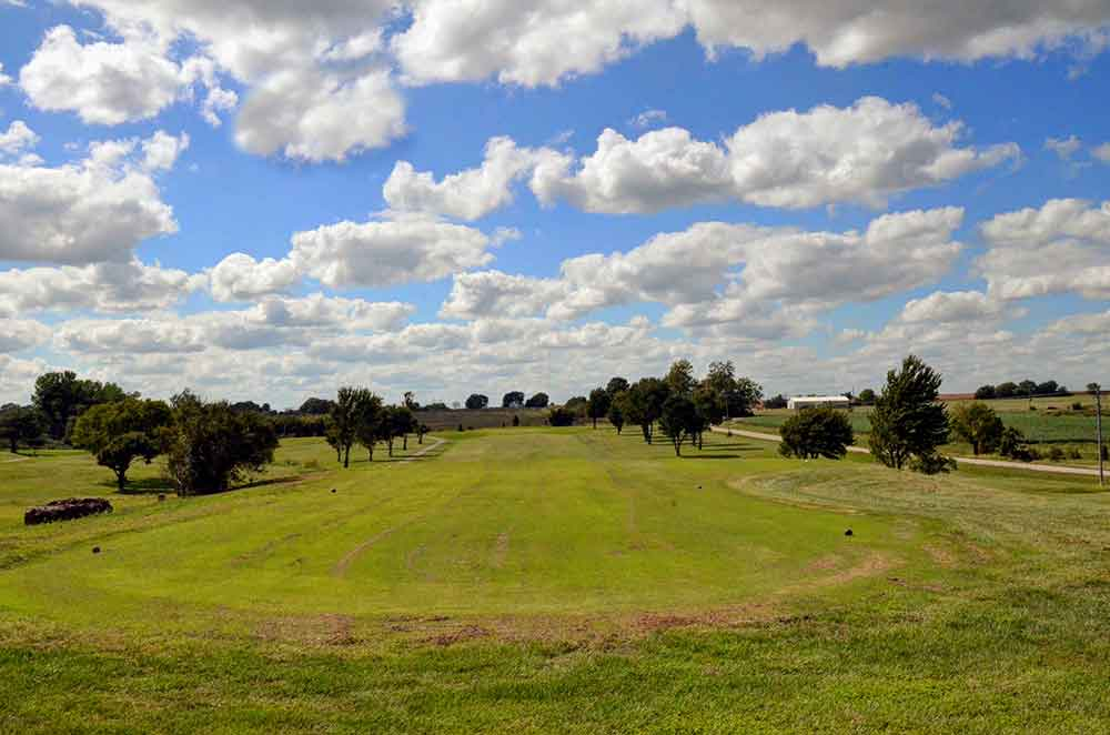 The-Rock-at-Country-Creek-Golf-Club,-Pleasant-Hill,-MO-Fairway