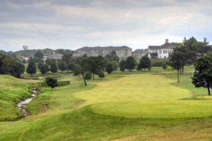 Thousand Hills Golf Resort. Best Golf Courses in Branson