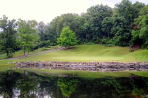 Thousand Hills Golf Resort. Best Golf Courses in Branson