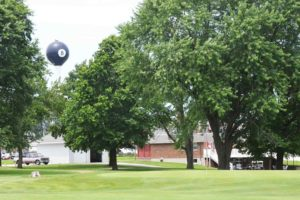 Tipton Country Club, Tipton, Missouri