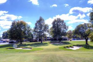 Twin Oaks Country Club, Springfield, Missouri Golf Courses
