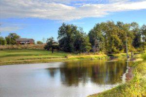 Unionville Country Club, Golf Courses in Unionville, Missouri