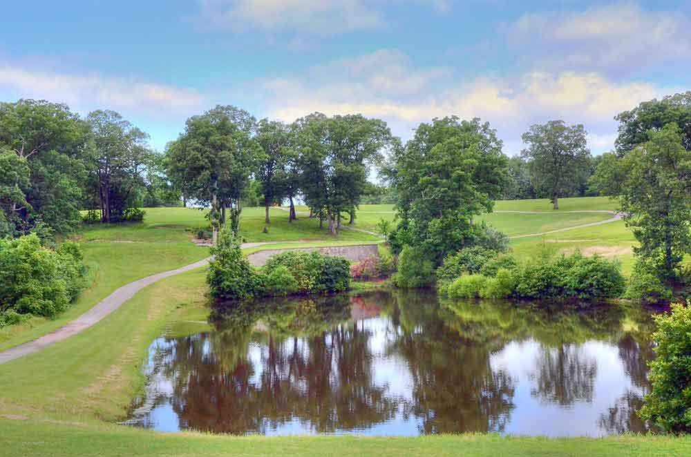 Warrenton-Golf-Course,-Warrenton,-MO--Tee