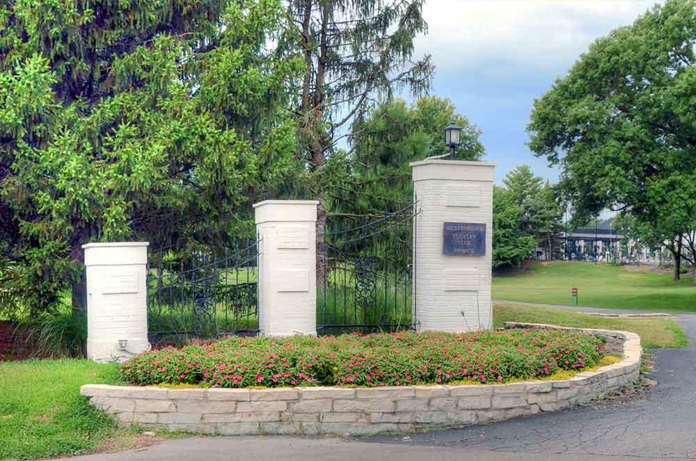 Westborough-Country-Club,-St-Louis,-MO-Gate