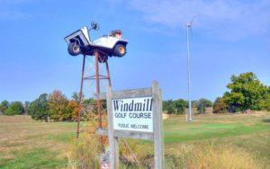 Windmill Golf Course, Clark, MO Golf Courses