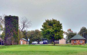 Bill and Payne Stewart Golf Course, Springfield, MO