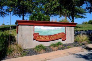 Shiloh Springs Golf Club, Kansas City, Missouri Golf Courses