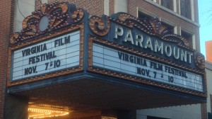 VFF 2013 Marquee