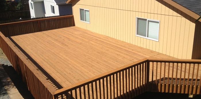 anchorage deck builders, alaska