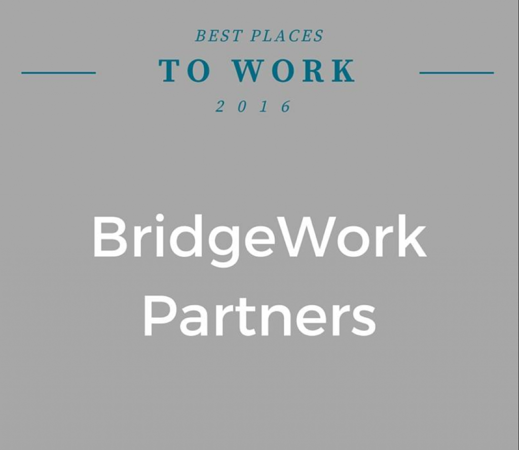 2016 rankings for North Texas' Best Places to Work!