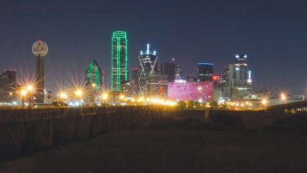 DFW's people business is booming