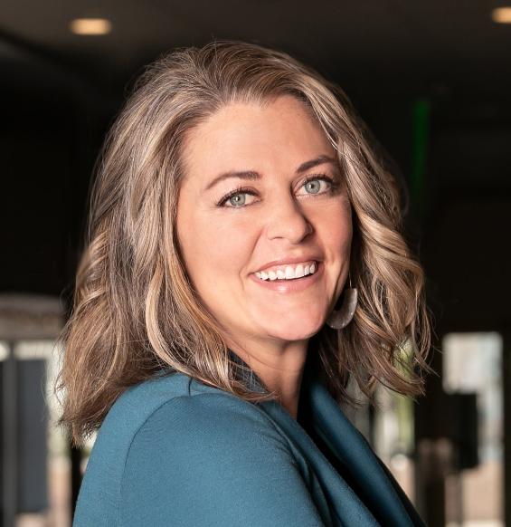 Tina Sorensen, Digital Marketing Consultant