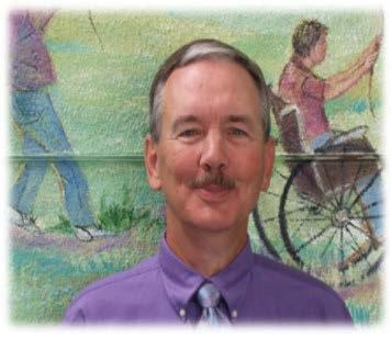 Jim Copeland, DDSD Director