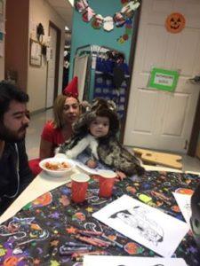 Family Fun Halloween