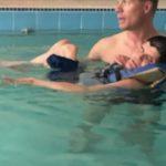 George's 1st Swim3