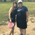 Claudine and Kim BBQ