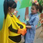 Lil Girls Halloween