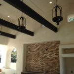 outdoor kitchen spanish sytle in bakersfield ca