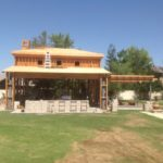 Spanish Style Outdoor Kitchens by Maranatha Landscape Bakersfield