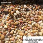 Jellybean Rock - Marantha Landscape Bakersfield