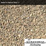 Santa Fe Natural Wash 1 - Maranatha Landscape Bakersfield
