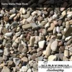 Santa Maria Float Rock - Maranatha Landscape Bakersfield