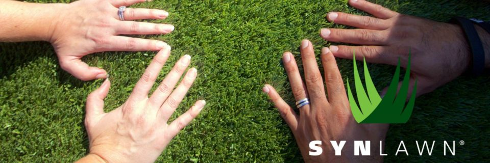 Artificial grass never looked more natural