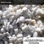 White Dolomite - Maranatha Landscape Bakersfield