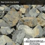 Baja Cresta Gray - Maranatha Landscape Bakersfield
