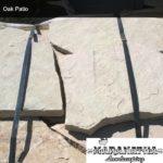 Oak Patio - Maranatha Landscape Bakersfield