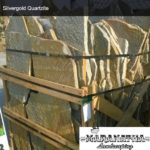 Silvergold Quartzite - Maranatha Landscape Bakersfield