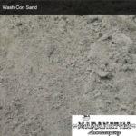 Wash Con Sand - Marantha Landscape Bakersfield