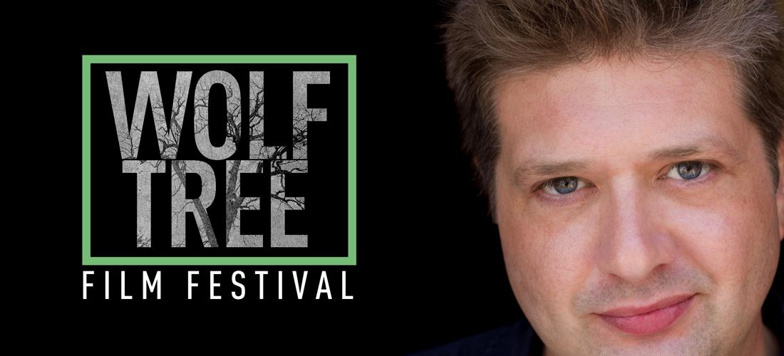 Lance Barber Hosts 2021 Wolf Tree