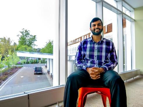 Dr. Sami Ahmed