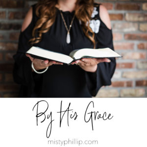 By His Grace Podcast