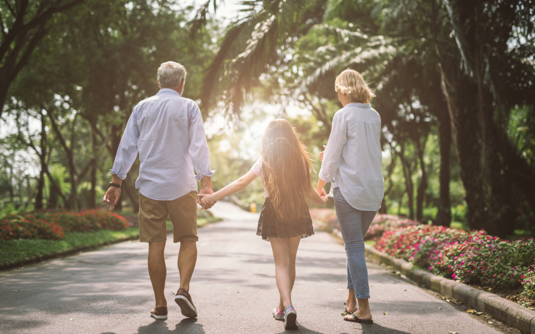 Struggle for Family: Peace and Provision through Chronic Illness